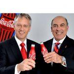 Coca-Cola anuncia aumento de ventas orgánicas del 4% global y 5% en EMEA en 3T.