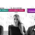 Roca de Viñals, Luciana Cani y Mauricio Fernández, Presidentes Ojo Promo & Activación, Ojo Design y Ojo Media