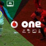 Sra.Rushmore crea la última Campaña de Vodafone One TV: 'El poder'