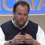 CP+B  ficha a Linus Karlsson como Global Chief Creative Officer