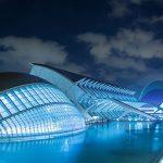 Concurso de publicidad 642.000 euros de la Ciudad de las Artes y de las Ciencias