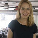 Elena Estévez, nueva directora de Recursos Humanos del Grupo Lavinia