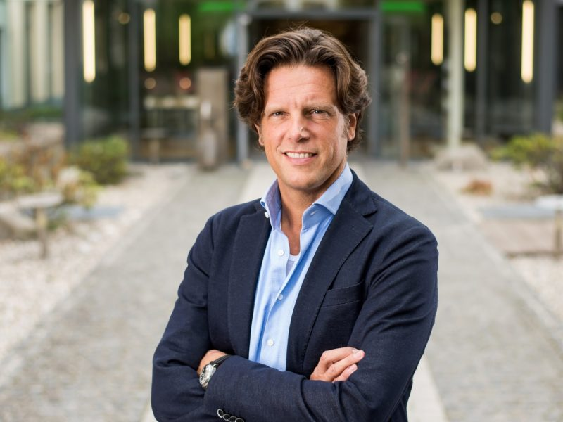 Florian Haller, Chief Executive Officer, Serviceplan Group, programapublicidad
