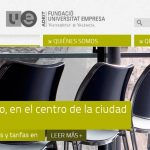 General Asde, S.A gana concurso de de publicidad, comercialización Fundació Universitat-Empresa
