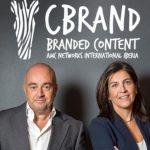 AMC Networks International Iberia presenta CBrand, unidad de branded content transmedia