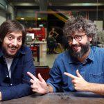 La Despensa refuerza su equipo creativo con Pepe García y David Ricoy