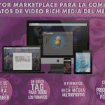 Smartclip lanza Nautilus, plataforma de vídeo rich media del mercado