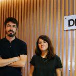 Tamara Martín y Héctor Alfonso, nuevas incorporaciones al área digital de DDB