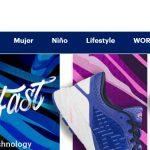 Asics asigna a Saatchi & Saatchi su publicidad global