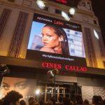 Sephora usa Realidad Aumentada en Callao City Lights para maquillaje Fenty Beauty, by Rihanna