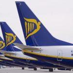 FACUA pide a AESA sanciones para Ryanair por cancelaciones masivas hasta octubre