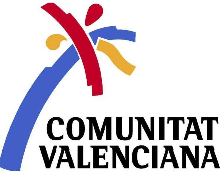 comunitat, valenciana, logo, programapublicidad,