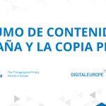 Menos de un 1% de los españoles ha copiado series o películas en DVD en el último año