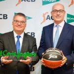 El Corte Inglés Patrocinador Oficial de ACB en próximas tres temporadas