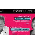 Vega Olmos y Cutuli, ponentes en El Ojo de Iberoamérica 2017