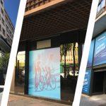 Decathlon abre tres tiendas de más de 2.000 metros, en corazón de Madrid