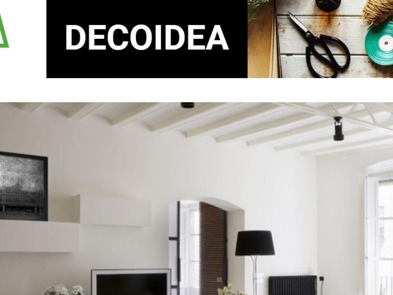Nace decoidea nuevo portal tem tico de decoraci n de for Programa interiorismo online