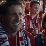 Dentix refuerza su alianza con el Atlético de Madrid con Sra Rushmore
