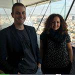 DDB España refuerza su equipo en Barcelona: Irene Bianchi, y Victor Iturrioz