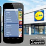 Lidl lanza la 'app' Mini Lidl para acercarse a los más jóvenes con tiendas virtuales