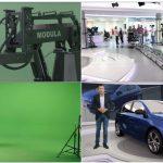 Atresmedia Publicidad ofrece innovación en formatos publicitarios con tecnología Motion Control