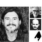 Chacho Puebla, a la cabeza del jurado español  de Film & Radio, en ADCE Awards
