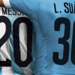Suárez y Messi, en una idea de Mercado McCann para el Mundial de 2030
