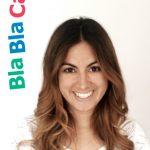 Almudena del Mar Muñoz, responsable de comunicación en BlaBlaCar España y Portugal