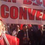 El sector consultoras de UGT/CCOO, amenaza con huelga sectorial en consultoría y empresas de investigación de mercado
