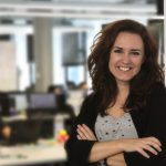 Nadia Quintela, nueva dircom de Betmedia