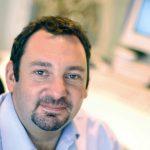 Rod Cartwright, nuevo Director Regional de Text100 EMEA