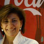 Sara Blázquez, Dircom de Comunicación Corporativa externa e interna en Coca-Cola Iberia