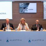 Nace Alastria, primera red multisectorial de tecnología, que acelera la transformación digital