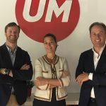Rafa Calleja deja Havas para liderar UM como nuevo Director General de Iberia