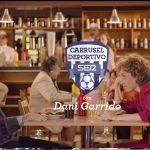 Sra. Rushmore presenta la nueva campaña para 'Carrusel Deportivo' de Cadena Ser