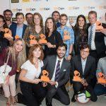 Tercera edición de los Digital Awards de OMExpo: Premios a Coca-Cola, Accenture Interactive, Correos o Muving