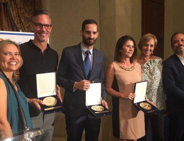 ganadores premios jurados eficacia, loterias, gonzalo, bankinter, programapublicidad, muy grande