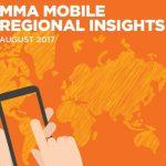 4.917 millones de usuarios móviles únicos según el Mobile Regional Insights 2017 de la MMA