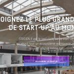L'Oréal se asocia a Station F, el mayor campus de 'startups' del mundo