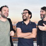 Good Rebels se refuerza creativamente con Juan Fran Vaquero y Fabiano de la Rosa