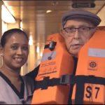 """La historia real de un tío cojonudo"", documental de un pasajero de pullmantur cruceros, logra 10 millones visualizaciones"
