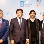 B The Travel Brand renueva su apoyo  al Deporte Olímpico Español