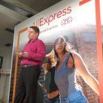 AliExpress presenta en España su primera generación de vendedores y marcas locales de moda