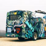 Dbus y el Club de Creativos lanzan concurso creativo para promover uso del autobús como soporte publicitario