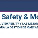 La Mobile Marketing Association presenta su nuevo playbook sobre Brand Safety y Viewability