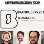 Vuelve Branducers con  BCMA Spain