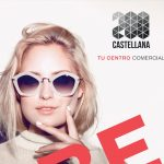Campaña de marketing y publicidad del Centro Comercial Castellana 200, con Drago y CBRE.