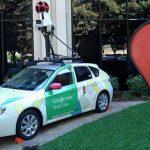 La AEPD sanciona a Google por tratamiento de datos personales con redes WiFi de su servicio Street View