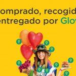 Primera campaña de outdoor nacional e internacional de Glovo, con Pavlov