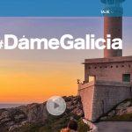 Elogia, lanza la comunicación digital de Turismo de Galicia, tras ganar concurso